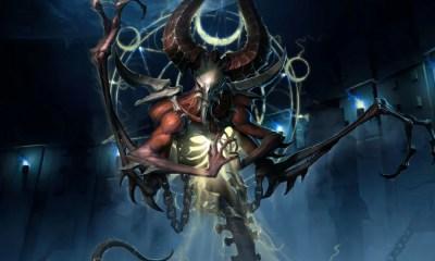 Heroes of the Storm | Mefisto é confirmado como novo personagem