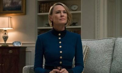 House of Cards   Claire mostra todo o seu poder político em novo teaser