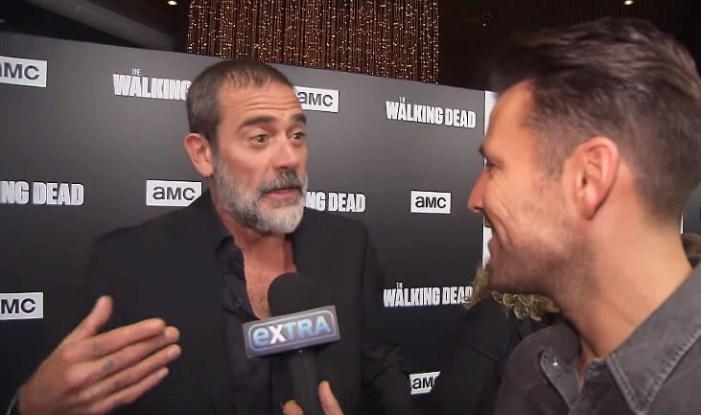 The Walking Dead | Ator fala que saída de Rick Grimes é como um reboot da série