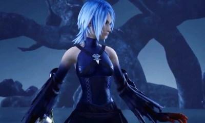Kingdom Hearts 3 | Sora enfrenta Aqua em novo vídeo. Confira