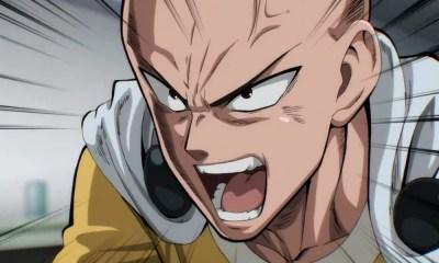 Polêmica! One-Punch Man pode deixar o catálogo da Netflix em outubro