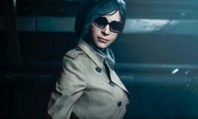Resident Evil 2 | Ada Wong surge em novo trailer exclusivo da TGS 2018