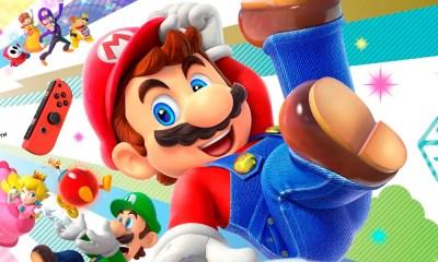 Super Mario Party para Nintendo Switch ganha trailer de lançamento