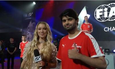 Gran Turismo | Entrevista com Hizal, Campeão da Europa Nations Cup