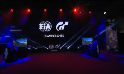 Gran Turismo | Final Europeia da Nations Cup - 2° dia