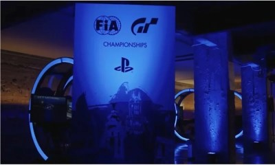 Gran Turismo | Final Europeia da Nations Cup - 1º dia