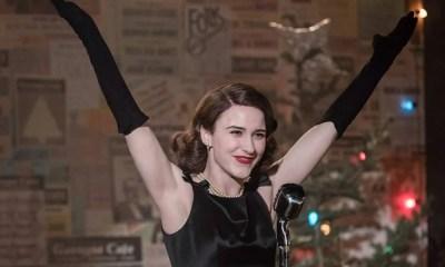 The Marvelous Mrs. Maisel | Nova temporada ganha data de estreia