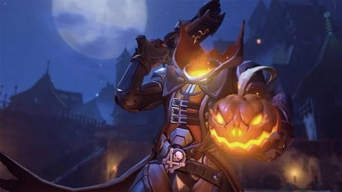 Overwatch | Confirmado evento de Halloween durante o mês de outubro