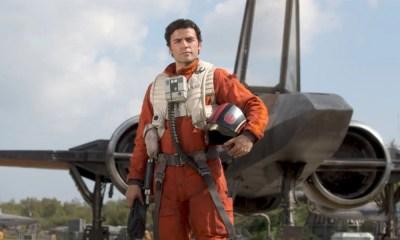 Star Wars: Episódio IX | Oscar Isaac comenta sobre o set