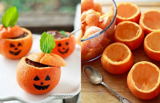 Top 5 | Receitas de comidinhas assustadoras para o Halloween