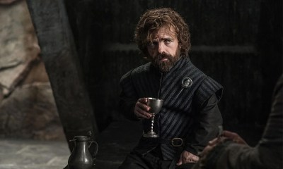 Game of Thrones | Ator Peter Dinklage, o Tyrion Lannister, se despede da série