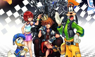 Kingdom Hearts: The Story So Far | Revelada nova coletânea para o PS4