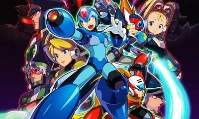 Mega Man | Famosa franquia de jogos será adaptada para o cinema