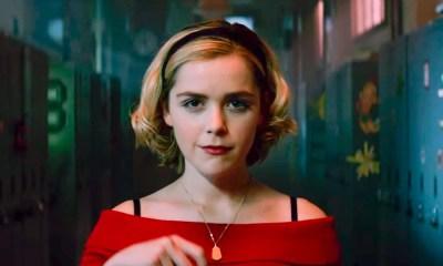 O Mundo Sombrio de Sabrina | Teaser de estreia traz cenas inéditas