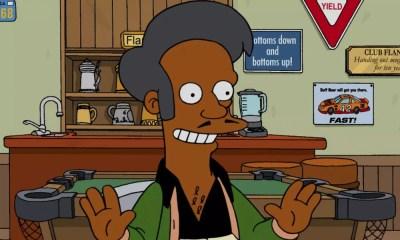 Os Simpsons | Personagem indiano Apu será removido por polêmica racial