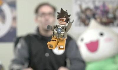 Overwatch | Imagens vazadas revelam novos conjuntos LEGO