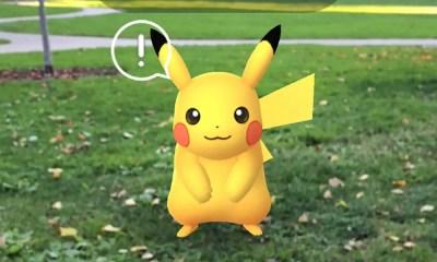 Pokémon GO | App tem faturamento de US$84.8 milhões em setembro