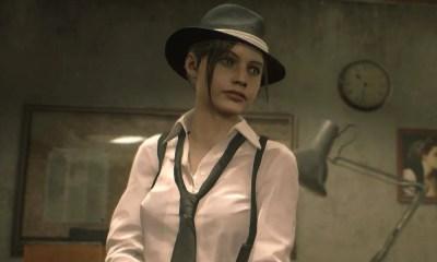 Resident Evil 2 | Capcom libera vídeos demonstrando trajes alternativos