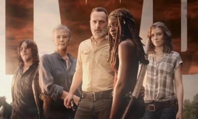 The Walking Dead | 9ª temporada recebe abertura totalmente reformulada