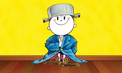 Ziraldo | Cartunista ganha exposições em sua homenagem