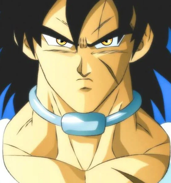 Novel Dragon Ball Super: Broly será lançada junto com o filme