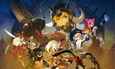 Dragon Nest | Game gratuito será lançado oficialmente no Brasil