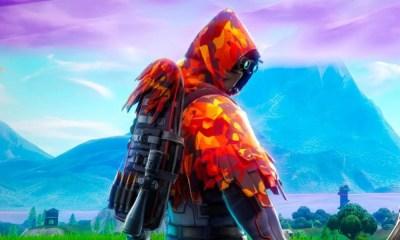 Fortnite | Atualização revela novas skins e emotes escondidos