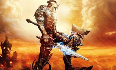 Kingdoms of Amalur: Reckoning ganha retrocompatibilidade no Xbox One