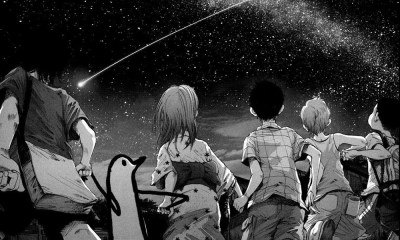 Editora JBC lançará Erased e Oyasumi Punpun ainda este ano