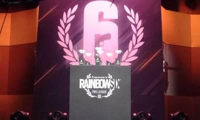 Rainbow Six Pro League | Resumo do segundo dia de competição