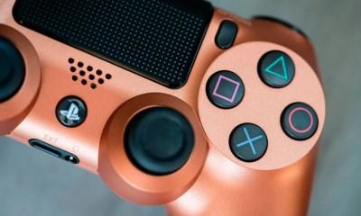 Sony lançará modelo de PlayStation 4 Pro de 2TB no Japão