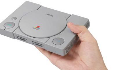 PlayStation Classic   Sony lança novo comercial do mini console