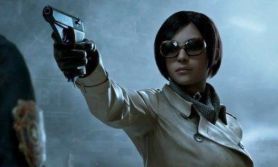 Resident Evil 2 | Vaza foto de gameplay com Ada Wong