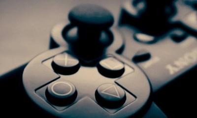 Sony registra patente para produção de cartuchos de games