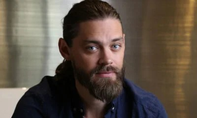 The Walking Dead | Tom Payne comenta sobre saída de Jesus