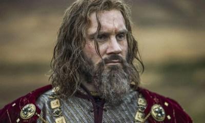 Vikings | Teoria sobre Rollo ser pai de Bjorn é confirmada
