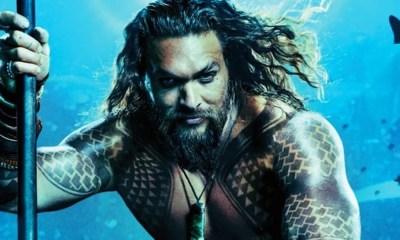 Flopou? | Aquaman recebe média relativamente baixa no Metacritic
