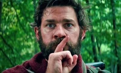 Um Lugar Silencioso 2 | John Krasinski afirma que filme não será uma sequência