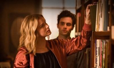 Você | Série ganhará 2ª temporada exclusiva da Netflix