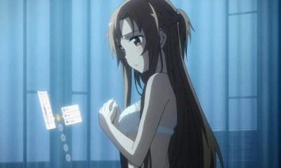 Censurado! Autor se desculpa por cena em Sword Art Online: Alicization