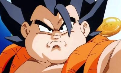 Fusão Veku é confirmada em Dragon Ball Super: Broly