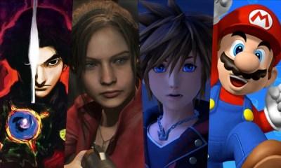 Games | Confira os lançamentos mais aguardados de janeiro 2019