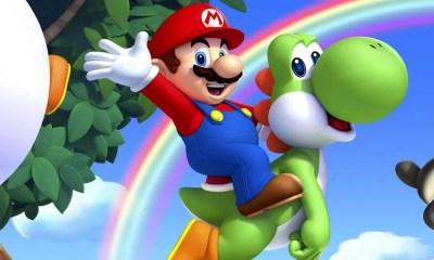 Incrível! Mod transforma Super Mario 64 em Super Mario Bros.