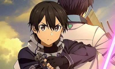 Sword Art Online | Rumor diz que série live-action será sombria