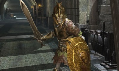 The Elder Scrolls: Blades | Game mobile é adiado para 2019