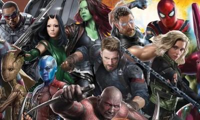 Rumor | Trailer de Vingadores 4 pode ser revelado em breve