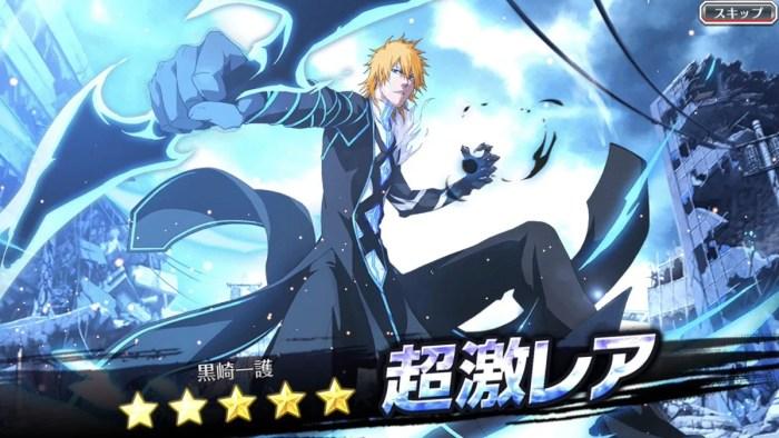 Bleach | Ichigo surge em sua nova forma mais poderosa. Confira!