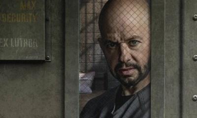 Jon Cryer, de 'Two and a Half Men', será Lex Luthor em Supergirl