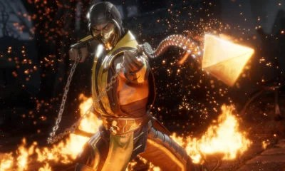 Mortal Kombat 11 | Confira o novo visual de Scorpion no game