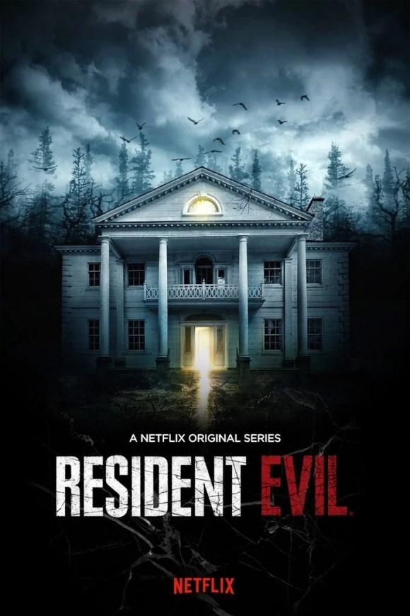 Não se enganem! Série de Resident Evil pela Netflix é apenas um rumor